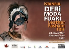 ISTANBUL LEATHER FAIRS